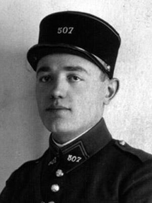Augustin DERICBOURG